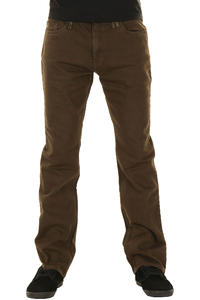Altamont B.Hansen Wilshire Signature Jeans (chocolate)