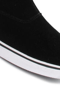 Etnies Lounge Suede Schuh girls (black grey white)