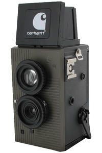 Carhartt X PowerShovel Camera (multicolor)