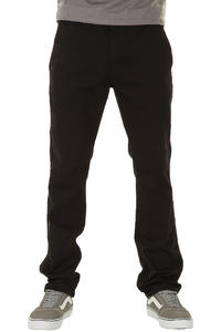 Cleptomanicx Port Slim Hose (black)
