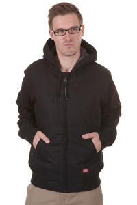 Dickies Daytonas Duck Jacke (black)