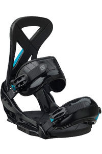 Burton Custom EST Binding 2011/12  (black)