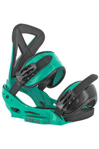 Burton Custom EST Binding 2011/12  (teal)