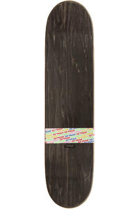 "Trap Skateboards Deichkind Yippie Y.Y. 7.75"" Deck (black)"