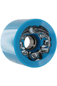 Sector 9 Race Formula 74mm 80a Rollen 4er Pack  (blue)