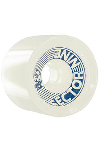 Sector 9 Nineballs 69mm 75a Wheel 4er Pack  (ghost)