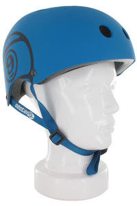 Sector 9 CPSC Logic Helmet (blue)