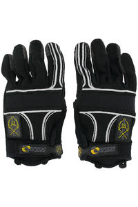 Sector 9 BHNC Slide Hand Protection (all black stealth)