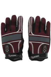 Sector 9 BHNC Slide Hand Protection (burgundy)