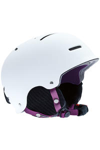 Quiksilver Gravity Snow-Helm (white 57t)