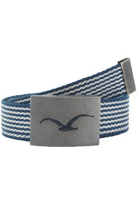 Cleptomanicx Seagull Belt (navy)