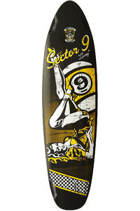Sector 9 Lacey - Downhill Division 38&quot; (96,5cm) Longboard Deck