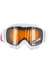 Roxy Broadway Goggle girls (black white orange)