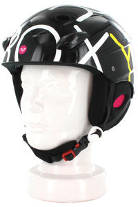 Roxy Sugar Loaf Snow-Helmet girls (roxy black 2t)