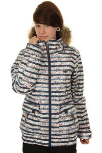 Roxy Torah Bright Liberty Snowboard Jacke girls (liberty)