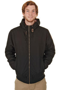 Element Dulcey II Jacke (black)