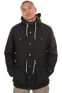 Element Hemlock F2 Jacke (black)