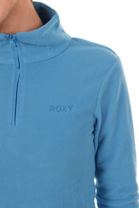 Roxy On The Run Sweatshirt girls (blue sky)