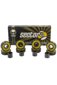 Sector 9 Ceramic Race Bearing