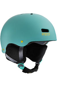 RED Trace Snow-Helmet (radical)