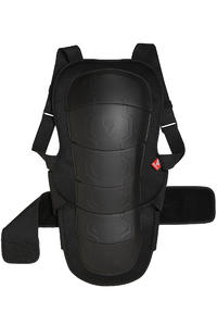 RED Total Impact Back Protector (black)