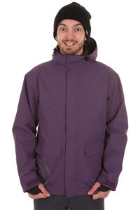 Airblaster Javier Snowboard Jacke (purple)