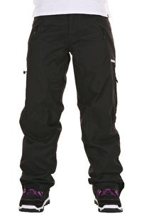 Zimtstern Slender Snowboard Pant girls (black)