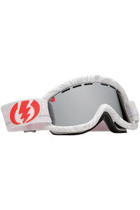 Electric EG.5 Jamie Anderson Goggle inkl. Bonus Glas  (grey silver chrome)