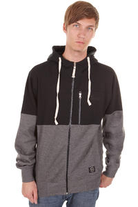 Westbeach Jonny Snow Zip-Hoodie (gunmetal)