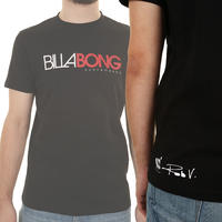 Billabong B-Board SP12 T-Shirt (black)