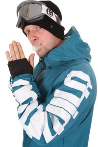 ThirtyTwo Shiloh 2.0 Snowboard Jacke (pacific blue)