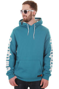 ThirtyTwo Armer Snow Hoodie (pacific blue)