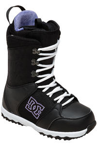 DC Phase Boot 2011/12  girls (black)