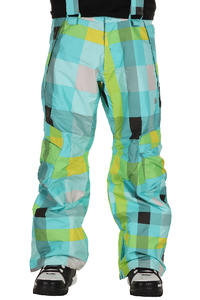DC Donon Baggy Snowboard Hose (blue radiance)