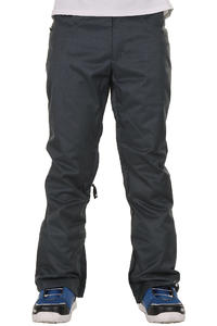 Nomis True Slim Snowboard Hose (dark slate)