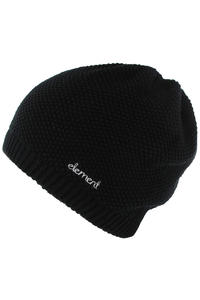 Element Candice Beanie girls (black)