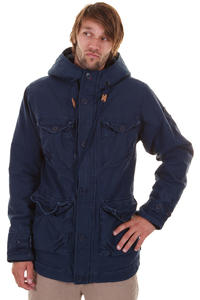 Forvert Observer Jacke (navy)