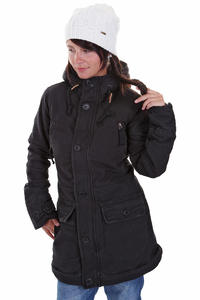 Forvert Fiss Jacket girls (black)