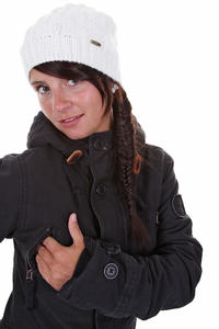 Forvert Fiss Jacke girls (black)