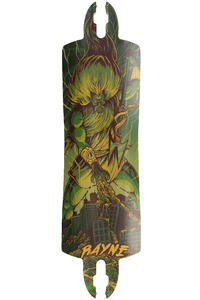 Rayne Drop Killswitch 38&quot; (96,5cm) Longboard Deck