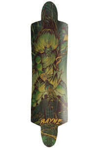 Rayne Killswitch 38&quot; (96,5cm) Longboard Deck
