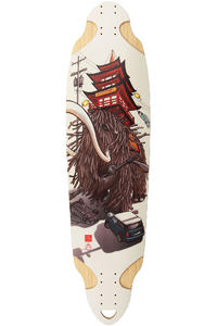 Rayne Avenger 38&quot; (96,5cm) Longboard Deck