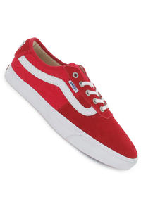 Vans Rowley SPV Suede Schuh (cruise or lose red)