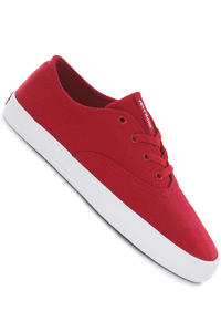 Supra Wrap Shoe (red white)