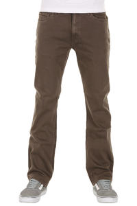 Emerica Belmont Jeans (chocolate)