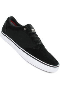 Vans Type II Suede Schuh (black white)