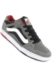 Vans Desurgent Schuh (grey pewter black)