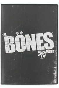 Bones The Bnes DVD