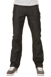 C1RCA Staple Straight SP12 Jeans (black dry rinse)