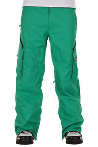Analog Asset Snowboard Pant (Teal)